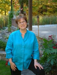 Author Biography: Linda Wichman